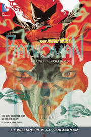 Batwoman Vol. 1 by J.H. Williams