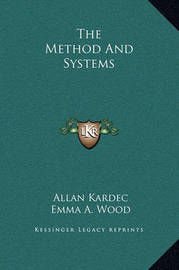 The Method and Systems by Allan Kardec