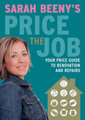 Sarah Beeny's Price the Job by Sarah Beeny image