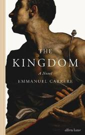 The Kingdom by Emmanuel Carrere image