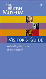 British Museum Visitor's Guide by John Reeve image