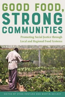 Good Food, Strong Communities image