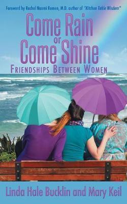Come Rain or Come Shine by Linda Hale Bucklin image