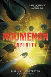 Noumenon Infinity by Marina J Lostetter image
