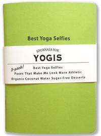 Whiskey River Co: Yogis Journal