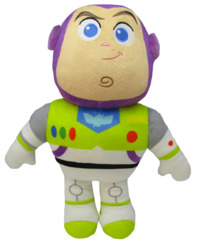 Toy Story: Small Plush - Buzz Lightyear