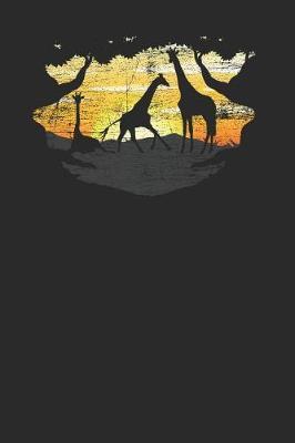 Giraffe Safari by Giraffe Publishing