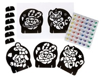 Crayola: Glitter Dots - Sparkle Fills Craft Kit image