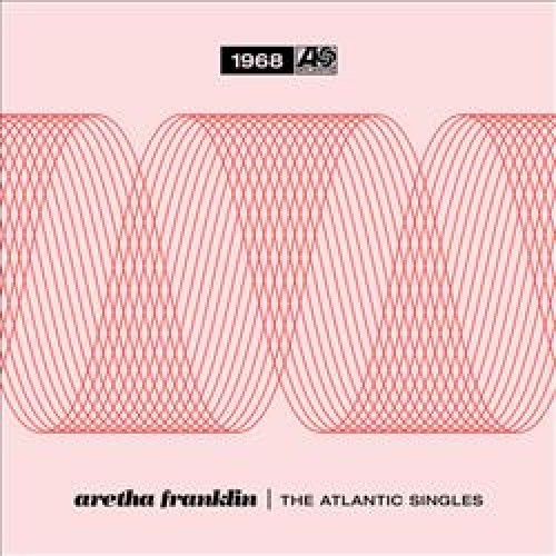 """The Atlantic Singles Collection 1968 - 7"""" Black Friday Box Set Vinyl by Aretha Franklin"""