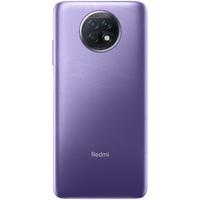 Xiaomi Redmi Note 9T 5G Dual (128GB/4GB RAM) - Daybreak Purple