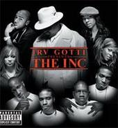 Irv Gotti Presents: The Inc on DVD