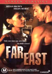 Far East on DVD
