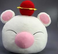 "Final Fantasy Large 17.5"" Cushion - Moogle Mascot image"