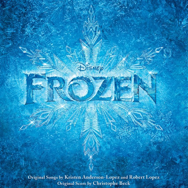 Frozen OST by Various image