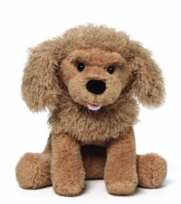 Gund: Lion Dog
