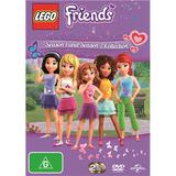 Lego Friends - Season 1 and 2 on DVD