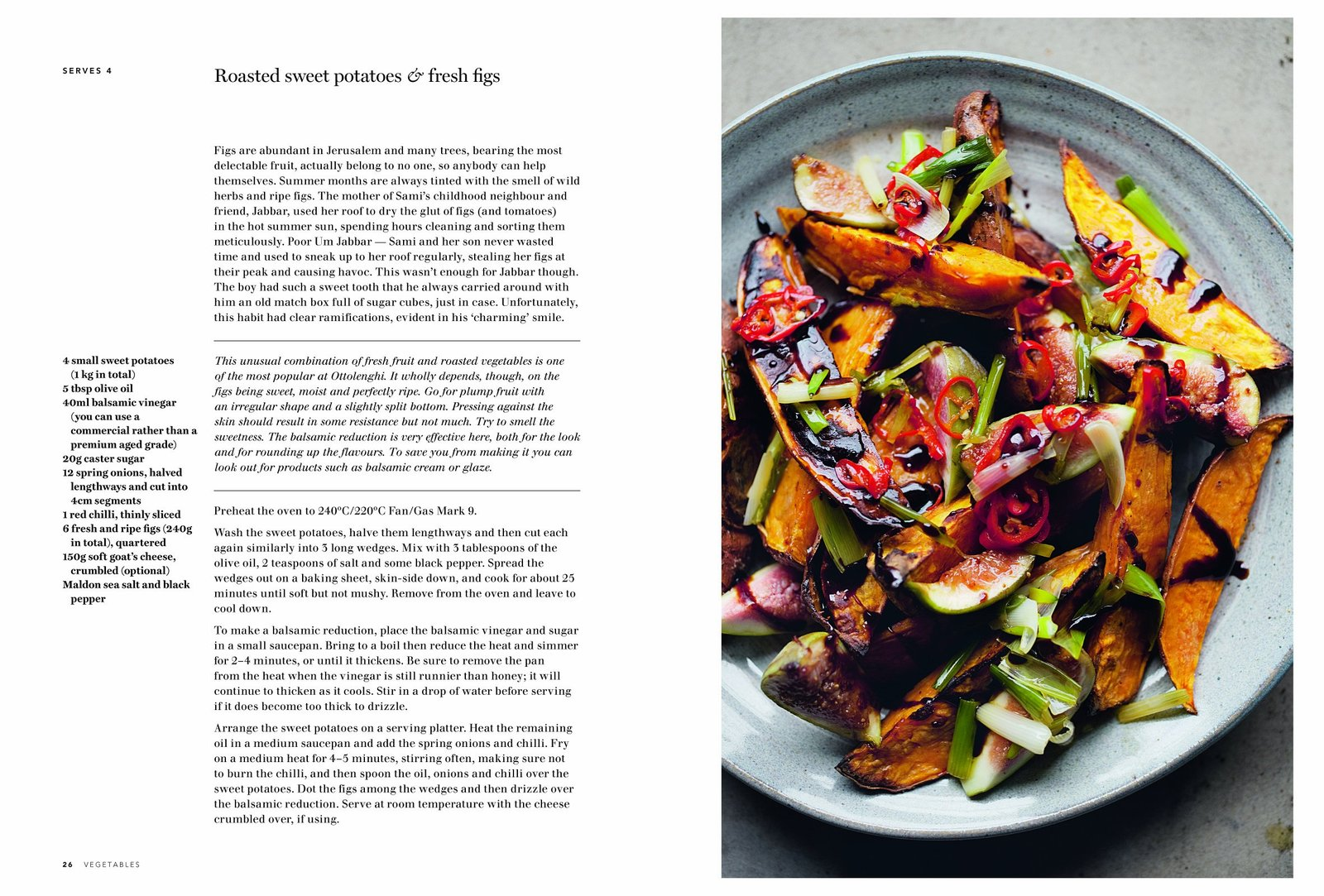 Jerusalem (UK Ed.) by Yotam Ottolenghi image