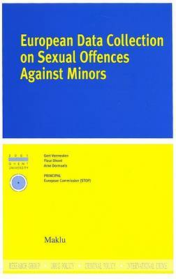 European Data Collection on Sexual Offences Against Minors image