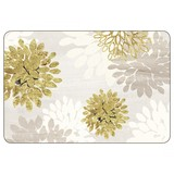 Gilded Bloom Placemats (Set of 6)
