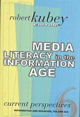 Media Literacy Around the World by Robert Kubey