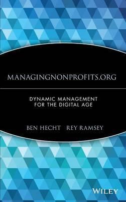 Managingnonprofits.Org by Ben Hecht