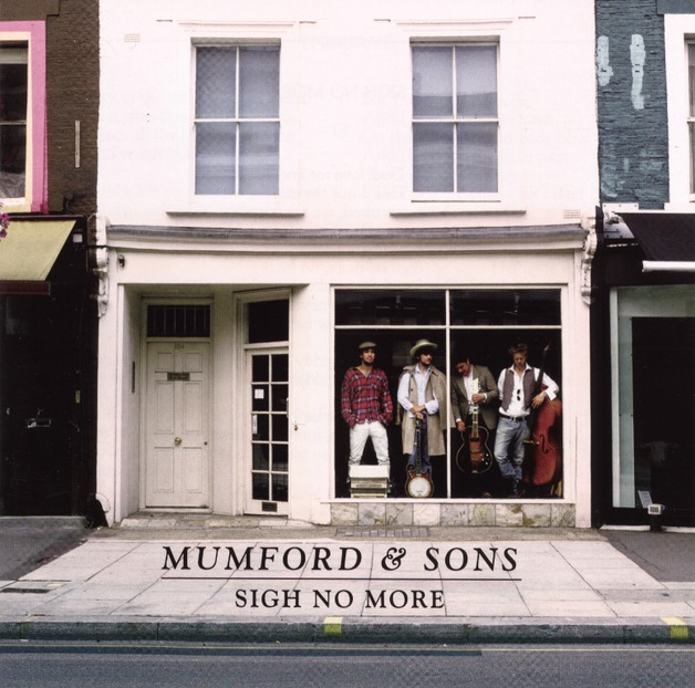 Sigh No More by Mumford & Sons