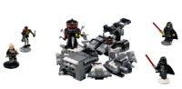 LEGO Star Wars: Darth Vader Transformation (75183)