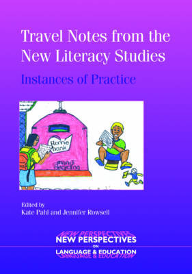 Travel Notes from the New Literacy Studies image