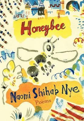 Honeybee by Naomi Shihab Nye image