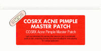 COSRX Value Pack Acne Master Patch + Clear Fit Master Patch (24+18pc)