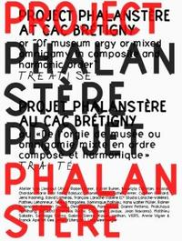 Project Phalanstere at CAC Bretigny by Pierre Bal-Blanc image