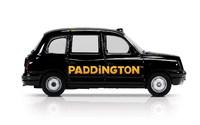 Corgi: 1/36 Paddington Bear Taxi & Fig - Diecast Model