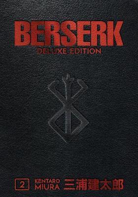 Berserk Deluxe Volume 2 by Kentaro Miura image