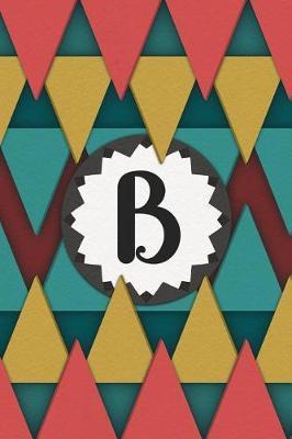 B by Native Monograms