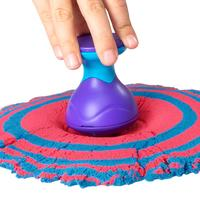 Kinetic Sand - Sandisfying Playset image