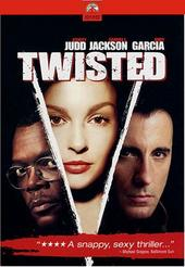 Twisted on DVD