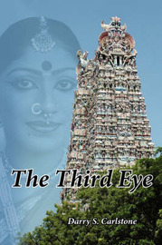 The Third Eye by S. Carlstone Darry S. Carlstone image