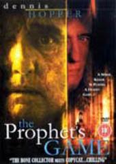 Prophet's Game on DVD