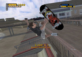 Tony Hawk 4 for Xbox