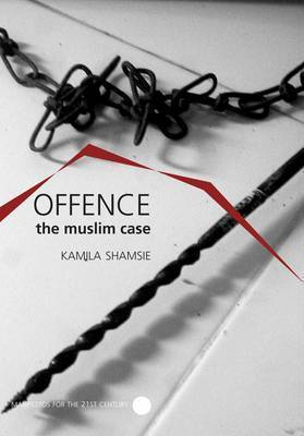 An Offence by Kamila Shamsie