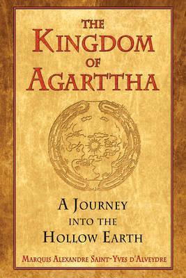 Kingdom of Agarttha by Marquis Saint-Yves d'Alveydre