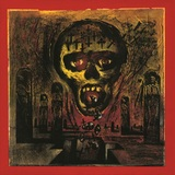 Seasons In The Abyss (Back To Black) by Slayer