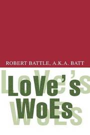 Love's Woes by Robert Battle image