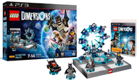LEGO Dimensions Starter Pack (71170) for PS3