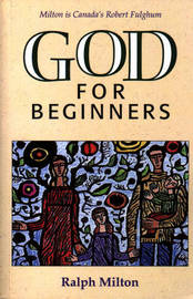 God for Beginners by Ralph Milton image