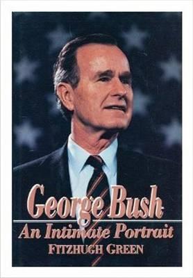 George Bush by Fitzhugh Green