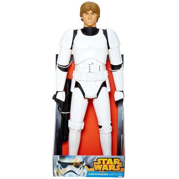 Star Wars Classic Luke Skywalker Figure (77cm)