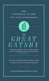 F. Scott Fitzgerald's The Great Gatsby by John Sutherland