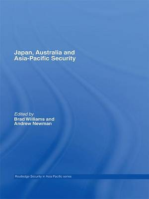 Japan, Australia and Asia-Pacific Security image