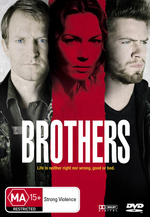 Brothers on DVD